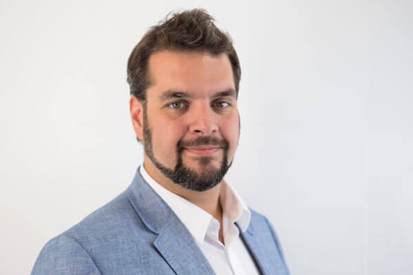Dr. Pintér Gábor Tamás