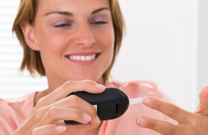 Cukorbetegség lehetséges szájüregi szövődményei