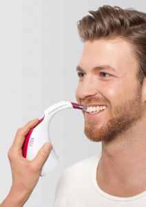 digitális fogszín meghatározás